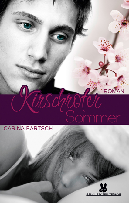 Kirschroter Sommer Cover eBook
